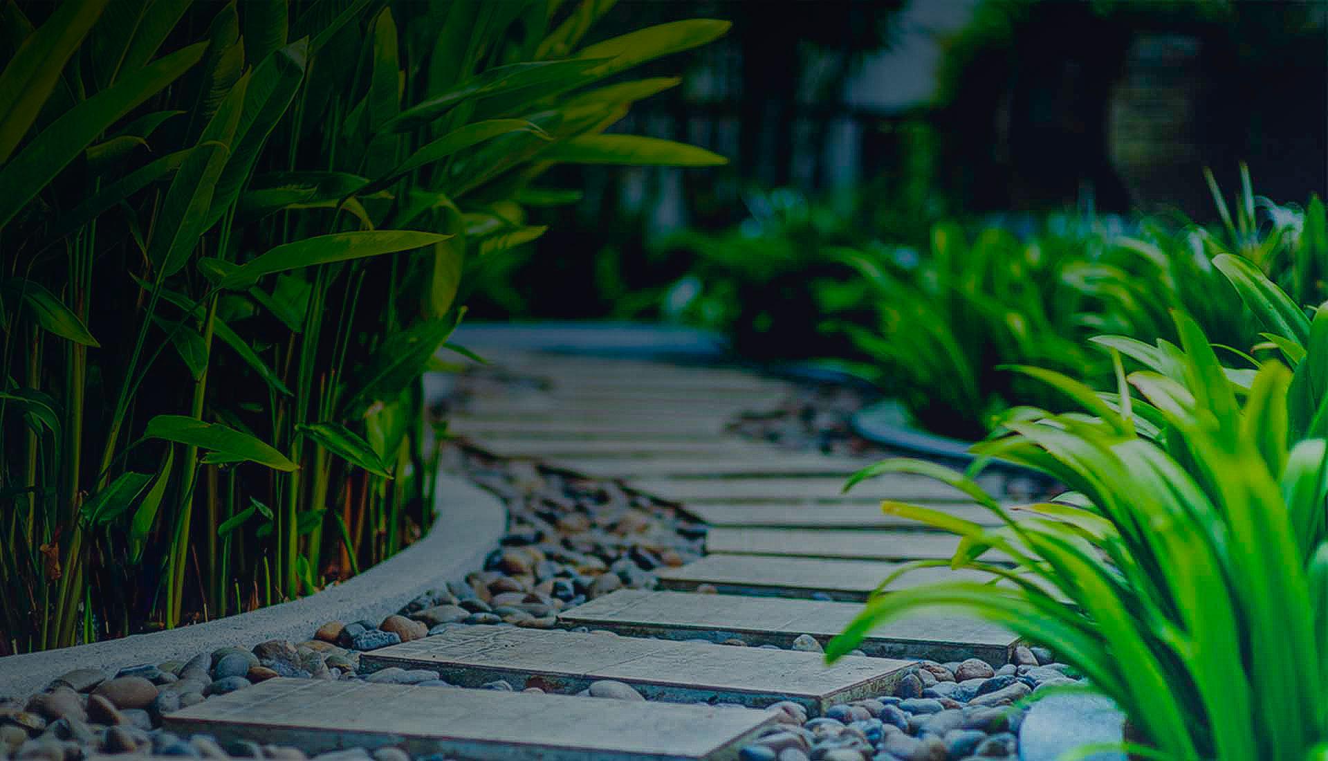 Création et aménagement paysager espace vert et jardin